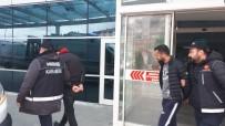 HINT KENEVIRI - Karabük'te Uyuşturucu Operasyonu Açıklaması 2 Gözaltı