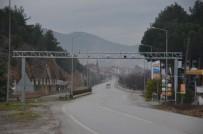 Kargı'da Mobese Kameraları Faaliyete Geçti