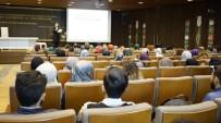 Her Açıdan - Kılavuz Akademi'nin Konuğu Prof. Dr. İrfan Erdoğan Oldu
