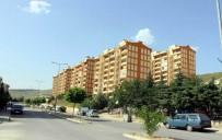 Kilis'te Kasım Ayında 142 Adet Konut Satıldı