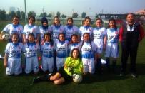 GENÇ KIZLAR - Kiraz'ın Futbolcu Kızları