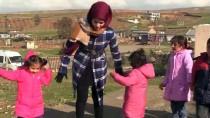 'Merkezinde Hayat Var' Projesiyle Köy Çocuklarının Yüzleri Güldü