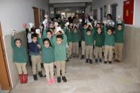 İLAÇ PARASI - Minik Yürekler Kumbaralarını Yemen İçin Açtı