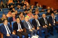 ALAADDIN KEYKUBAT - Muğla, Yörük-Türkmen Çalıştay'ına Ev Sahipliği Yaptı
