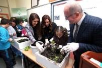 KıZıLCA - Okullarda Solucan Besleyecekler