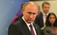 SERGEY LAVROV - Putin Açıklaması 'ABD'nin Suriye'den Çekildiğine Dair Emare Yok'