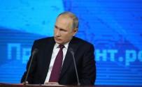 VLADIMIR PUTIN - Putin Açıklaması 'Türkiye'ye Saygı Duyuyor Ve Taviz Veriyoruz'