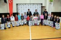SATRANÇ FEDERASYONU - Satrançta Türkiye Şampiyonasına Vize Aldılar
