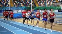 ÇAĞATAY HALIM - Simavlı Sporcudan Atletizm Birinciliği