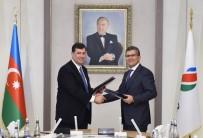 ALIYEV - SOCAR Ve BP, Türkiye'de Petrokimya Alanında Yeni Bir İş Ortaklığı Planlıyor