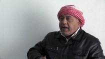 FIRAT NEHRİ - Suriyeli Kürtler Topraklarında YPG/PKK'yı İstemiyor