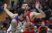 EFES - THY Euroleague Açıklaması CSKA Moskova Açıklaması 102 - Anadolu Efes Açıklaması 84