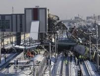 Tren kazası soruşturması genişletildi (Bürokratlar da mercek altında)