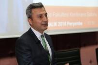 ALAADDIN KEYKUBAT - TÜRKSAT Genel Müdürü Şen Açıklaması 'Türkiye TÜRKSAT 6A Uydusunu Üretiyor'
