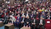 KÜLTÜR BAKANLıĞı - Üsküp'te 'Balkanlarda Barışın Dili Türkçe' Paneli