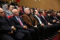 Vali Ali Hamza Pehlivan İnsan Haklarının Evrenselliği Konulu Konferansa Katıldı
