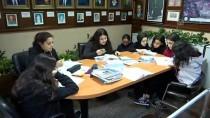 ENGELLİ ÖĞRENCİ - 'Vefa'lılardan Görme Engellilere Online Ders Desteği
