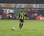 MEHMET TOPAL - Ziraat Türkiye Kupası Açıklaması Giresunspor Açıklaması 1 - Fenerbahçe Açıklaması 1 (İlk Yarı)