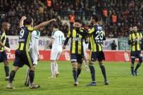 MEHMET TOPAL - Fenerbahçe'den gol yağmuru