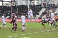 KARAOĞLAN - Ziraat Türkiye Kupası Açıklaması Hatayspor Açıklaması 2 - Gençlerbirliği Açıklaması 0