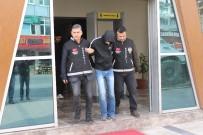 14 Telefon Bayisinden 700 Bin TL'lik Vurgun Yapan 5 Kişi Tutuklandı