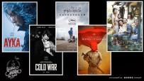 ULUSLARARASI ANTALYA FİLM FESTİVALİ - 55. Uluslararası Antalya Film Festivali'nde Yarışan Ve Ödül Alan 5 Film Oscar Yolunda