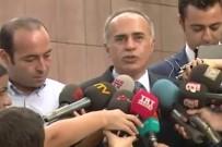 HUKUK DEVLETİ - Ahmet Sever Hakkında 'Terör Örgütü Propagandası' Soruşturması