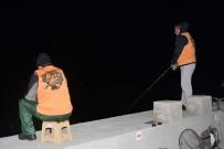 BALIK AVI - Aliağa'da At-Çek Balık Avı Festivalinde Heyecan Başlıyor