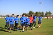 DARıCA GENÇLERBIRLIĞI - Antalyaspor Ara Vermeden Fenerbahçe Hazırlıklarına Başladı