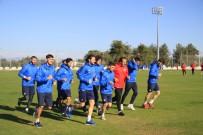DARıCA GENÇLERBIRLIĞI - Antalyaspor Fenerbahçe Hazırlıklarına Başladı