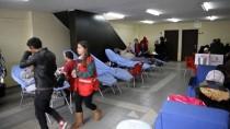 Ardahan'da Kök Hücre Bağışı Kampanyası