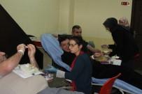 Ardahan'da Kök Hücre Ve Kan Bağışı