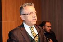 Başkan Arslan, 5 Yılını Değerlendirdi