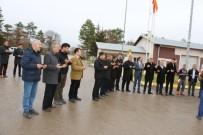 Boğazlıyan'da Karayolları Ekipleri Teyakkuzda