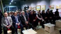 ULUDAĞ ÜNIVERSITESI REKTÖRÜ - Bursa'da 'Göç Ve Kadın Sempozyumu' Başladı
