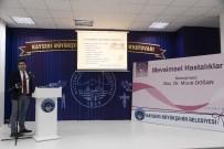GRİP - Büyükşehir'den Sağlık Semineri