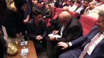 CENGİZ AYTMATOV - Cengiz Aytmatov Kayseri'de Anıldı