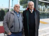 AİLE VE SOSYAL POLİTİKALAR BAKANLIĞI - Ceylin Atik'in Cesedinin Taşındığını Gördüğü İddia Edilen O Tanık Mahkemede
