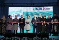 AÇILIŞ TÖRENİ - Emine Erdoğan, Ümraniye Yeşilay Danışmanlık Merkezi'nin Açılışına Katıldı