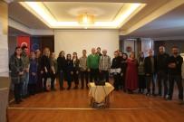 YEŞILAY - Erzurum'da Kamu STK İşbirliği İçin Teknik Yardım Projesi Eğitim Programı