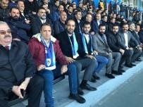 VİTRİN - Erzurumspor Dadaşın Vitrinidir