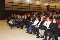 ŞAHINBEY ARAŞTıRMA VE UYGULAMA HASTANESI - GAÜN Hastanesi'nde Tüberküloz Bölge Toplantısı Yapıldı