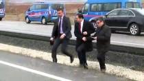 GÜNCELLEME - Yozgat'ta Yolcu Otobüsü Devrildi Açıklaması 1 Ölü, 18 Yaralı