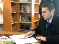 HAKKARİ VALİSİ - Hakkari'de 'Bir Kitap Bir İnsan' Kampanyası