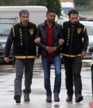 İYİ Parti İlçe Başkanlığını Kurşunlayan Şahıs Tutuklandı