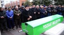 BOZOK ÜNIVERSITESI - Kaçırıldığını Zannederek Taksiden Atlayan Kadın Öldü