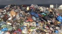 Kentin Çöpü 6 Bin Konutu Aydınlatıyor