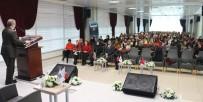 KARATAY ÜNİVERSİTESİ - KTO Karatay'da Aile Ve Toplumsal Olaylar Konferansı