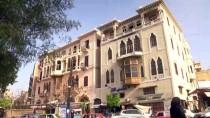 TRABLUSŞAM - Lübnan Ve Filistinli İzciler Sarıkamış Şehitlerini Anıyor