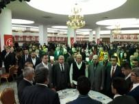 MHP İl Başkanı Yılmaz Açıklaması 'Vazifeye Atılmanın Vaktidir'